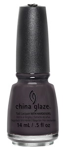China Glaze Nail Polish - Crimson