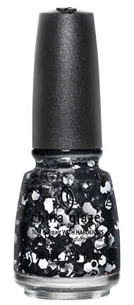China Glaze Whirled Away Nail Polish