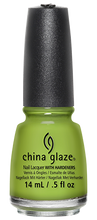 Load image into Gallery viewer, China Glaze Def Defying Nail Polish