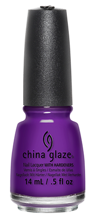 China Glaze Creative Fantasy Nail Polish