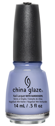 China Glaze Fade Into Hue Nail Polish