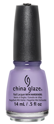 China Glaze Tarty For The Party Nail Polish