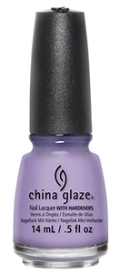 China Glaze Nail Polish - Tarty For The Party