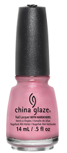 Load image into Gallery viewer, China Glaze Pink-Ie Promise Nail Polish