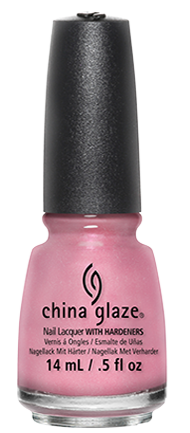 China Glaze Pink-Ie Promise Nail Polish