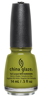 China Glaze Budding Romance Nail Polish