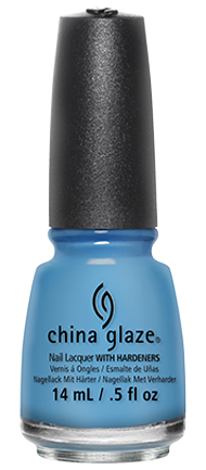 China Glaze Sunday Funday Nail Polish