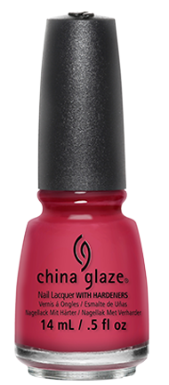 China Glaze Passion For Petals Nail Polish