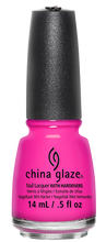 Load image into Gallery viewer, China Glaze Bottoms Up Nail Polish