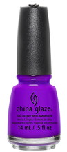 Load image into Gallery viewer, China Glaze Nail Polish - Are You Jelly?