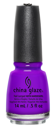 China Glaze Nail Polish - Are You Jelly?