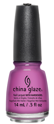 China Glaze Nail Polish - You Drive Me Coconuts