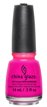 Load image into Gallery viewer, China Glaze Heat Index Nail Polish