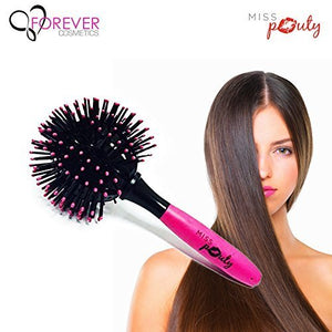 Amazeball 8 in 1 Hair Brush