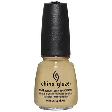China Glaze Nail Polish - Kalahari Kiss