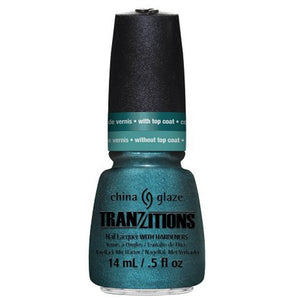 China Glaze Tranzitions Nail Polish - Altered Reality