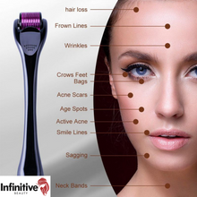 Load image into Gallery viewer, Derma Roller Ultimate Bundle