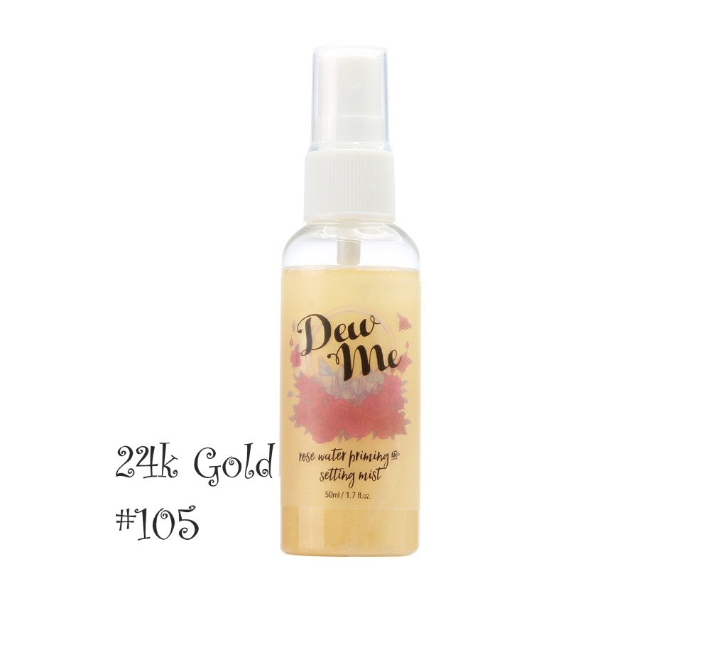 Phoera Dew Me - Priming & Setting Spray by  Forever Cosmetics