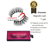 Load image into Gallery viewer, PHOERA Magnetic Lashes