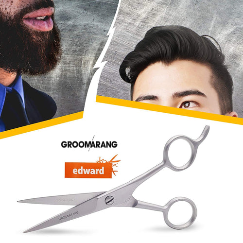 Groomarang German Stainless Steel Professional Scissors