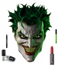 Load image into Gallery viewer, Halloween Joker Makeup Set - Hair Mascara Version