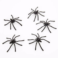 Load image into Gallery viewer, Halloween Spiders Large