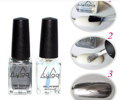Lulaa Nail Lacquer