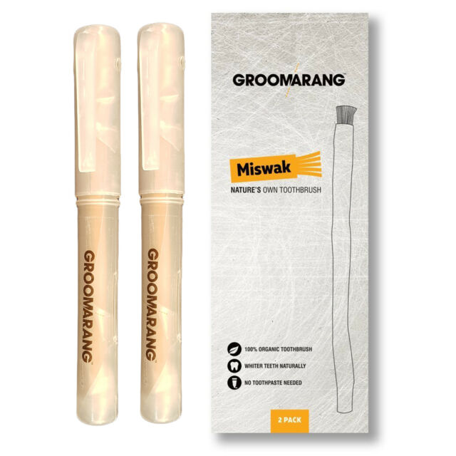 Groomarang Waky Miswak, Oral Care by Forever Cosmetics