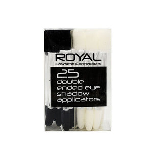 Royal Cosmetic Connections Makeup Brush Collection & Eyshadow Applicators
