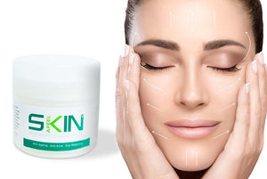 Skinapeel Snail Skin Repair Anti Ageing Cream