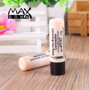 Maxdona Hide The Blemish Concealer Stick 1,2 & 3