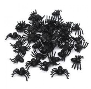 Halloween Spiders Mini, Party Supplies by Forever Cosmetics