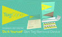 Load image into Gallery viewer, TagCone Original Skin Tag Removal Device