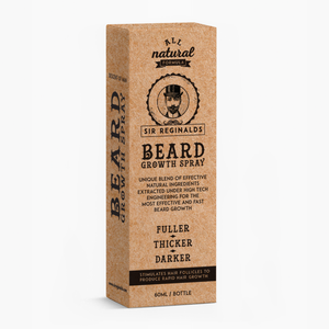 Beard Growth Spray