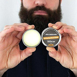 Groomarang Softening Beard Balm 60ml