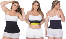 Load image into Gallery viewer, Glamza Hot Abs Waist Slimmer