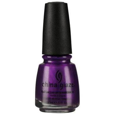 China Glaze Nail Polish - Coconut Kiss