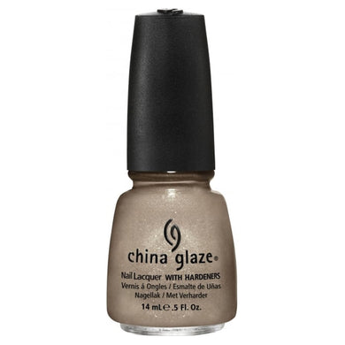 China Glaze Nail Polish - Fast Track
