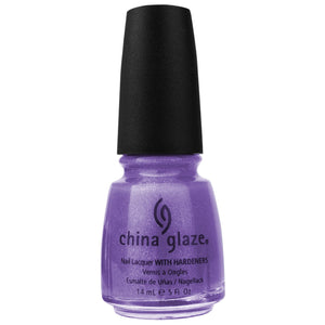 China Glaze Nail Polish - Grape Juice