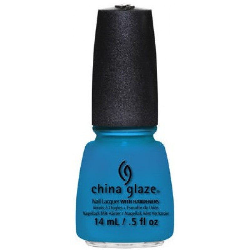 China Glaze Nail Polish - Hanging in the Balance by  Forever Cosmetics