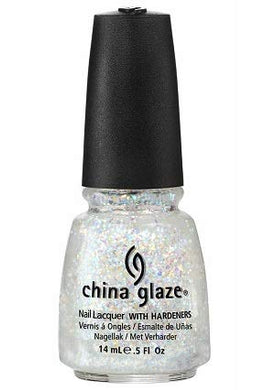 China Glaze Nail Polish - Snow Globe