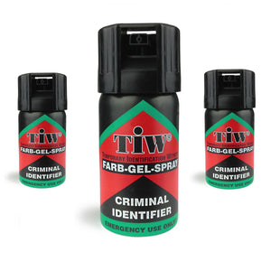 Farb Gel ID Spray