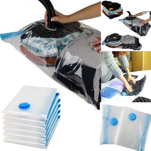 Generise Compression Vacuum Pack Bag 50cm x 70cm