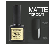 Load image into Gallery viewer, Phoera Soak Off Gel Polish 8ml