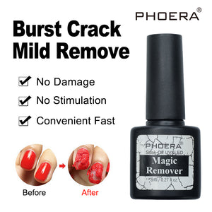 Phoera Magic Burst Remover