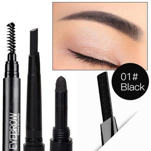 3 in 1 Smooth Eyebrow Pen
