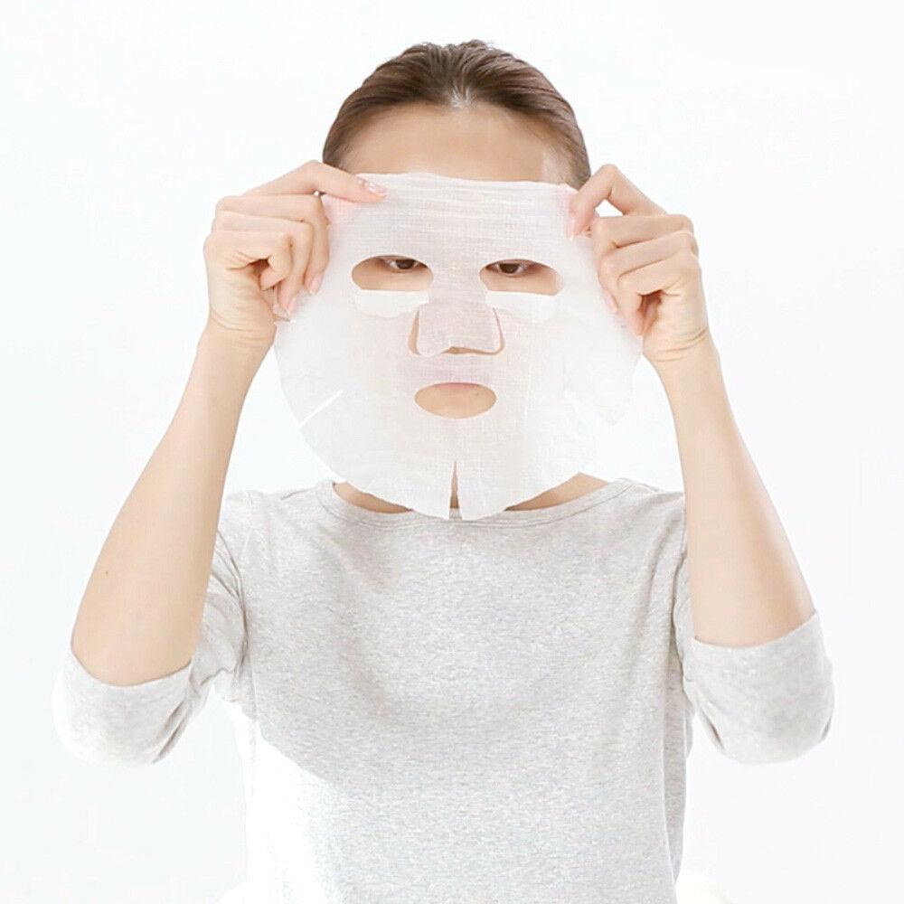 Glamza Compressed Face Masks