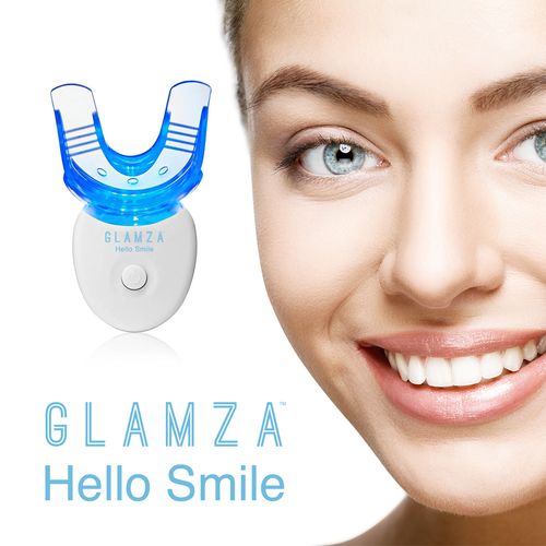 Glamza Hello Smile - Mouth Tray