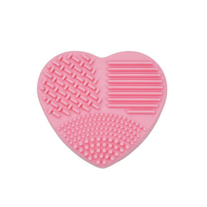 Silicone Dual Switch Colour & Makeup Brush Cleaner
