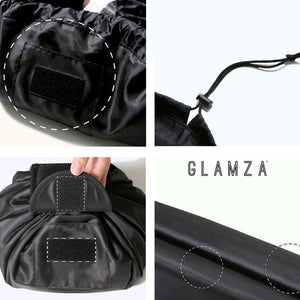 Glamza Magic Drawstring Travel Pouches - 4 Options
